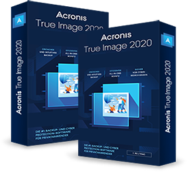 Acronis True Image 2020 Advanced